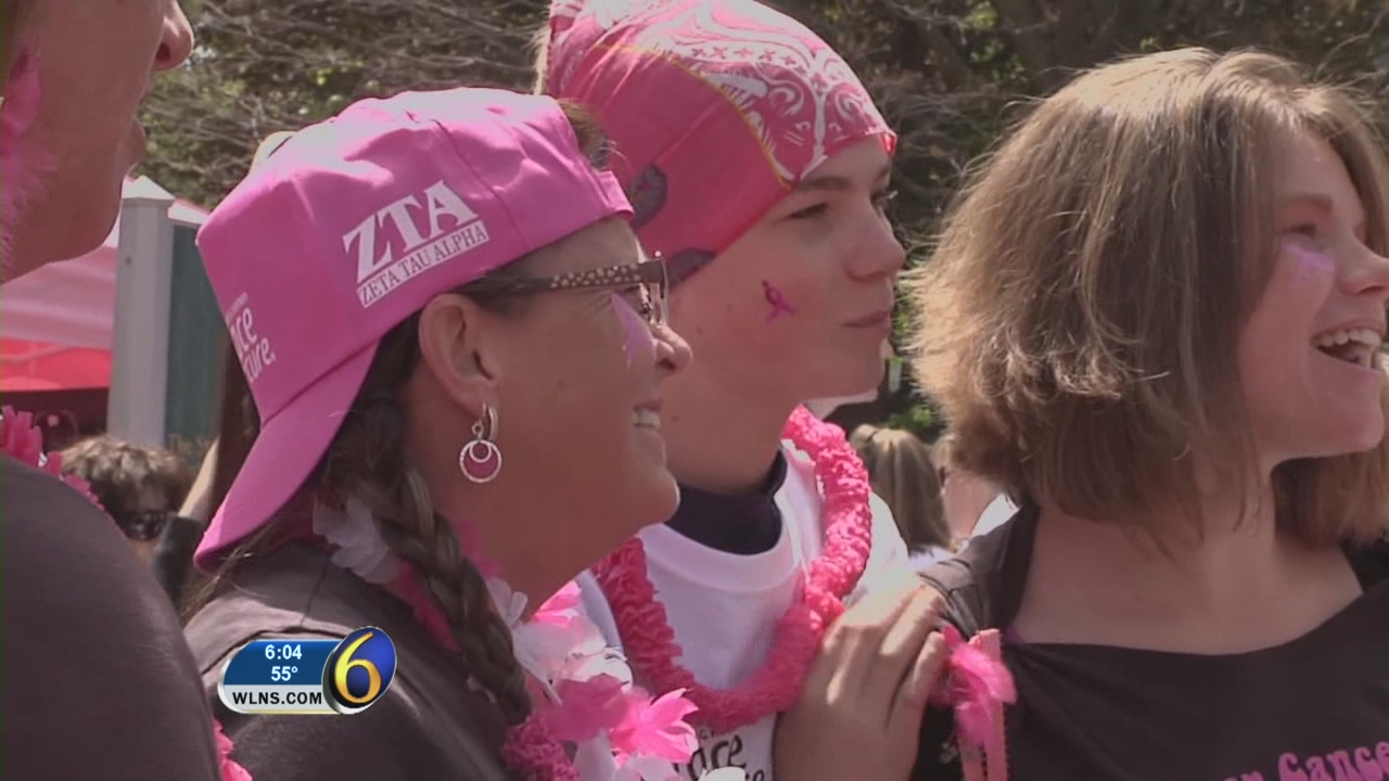 Friends For Life: Race For The Cure