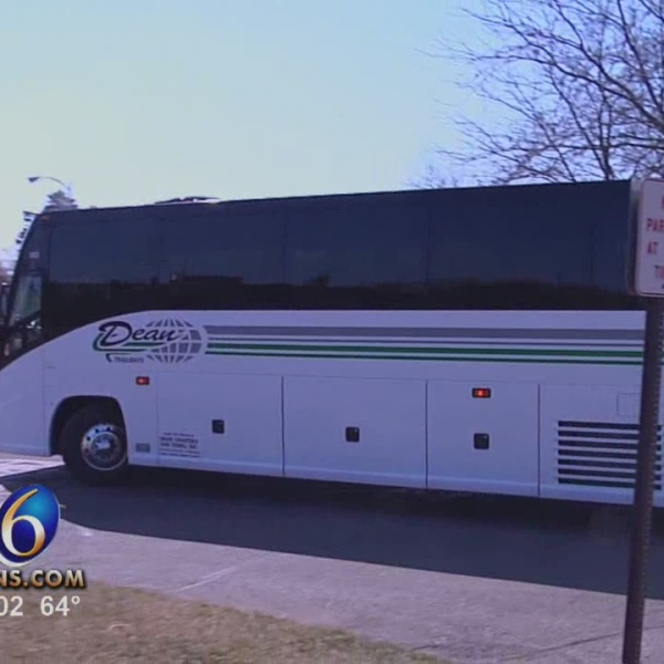 Spartan Nation Excited For Trip To Final Four