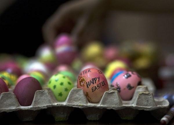 India Easter Sunday_35306