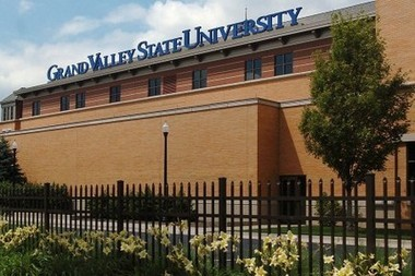 GVSU Grand Valley State University_37523