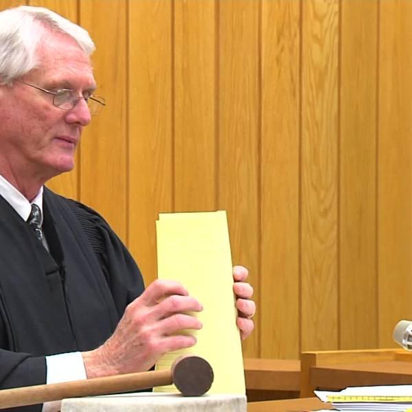 judge sentence wegner_34865