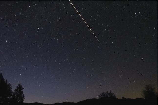 meteor shower_43661