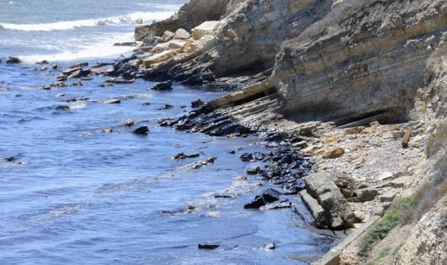 California Oil Spill_48436