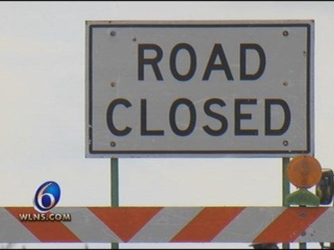 Road Closed_27494
