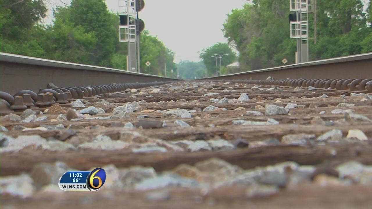 Michigan railroad could run coast to coast