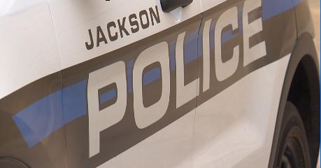 Jackson police car_55531