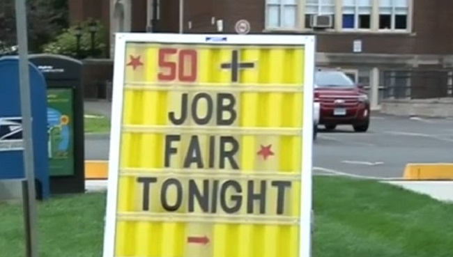 Job Fair_58625