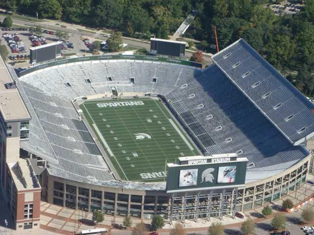 Spartan Stadium_57345