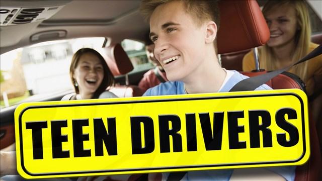 Teen drivers_127409