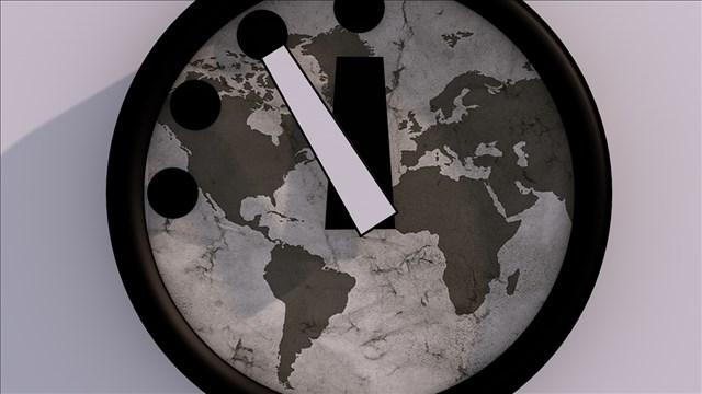Doomsday Clock_127347