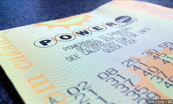 Powerball ticket_123452