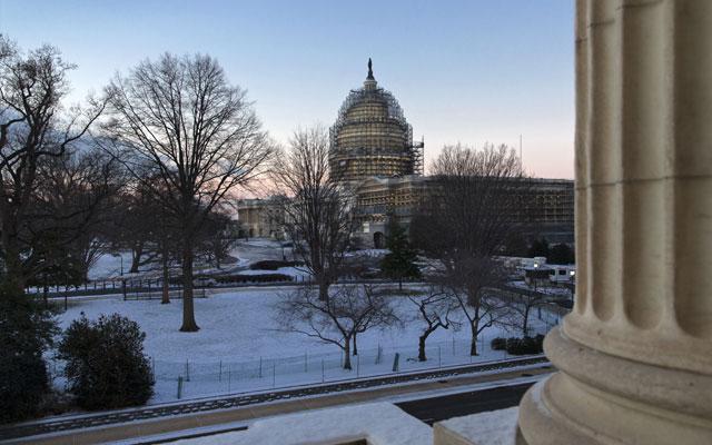 Washington, DC snow Jan. 21, 2016_126076