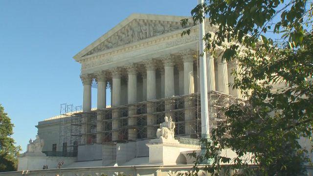 U.S. Supreme Court Outside_41146