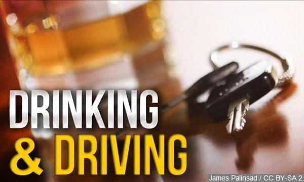 Drunk Driving_92257