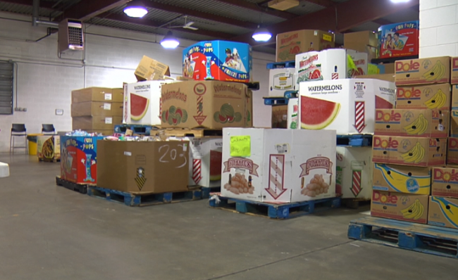 Greater Lansing Food Bank | Capital Area United Way