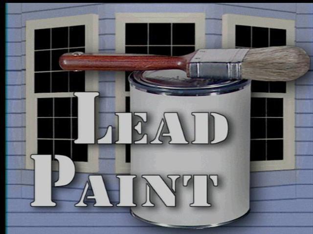 Lead Paint_134799