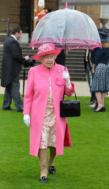 Britain Royals Garden Party_154592