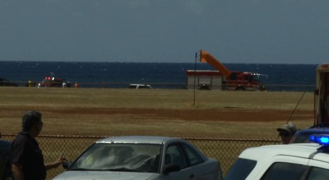 KHON Plane Crash_157968