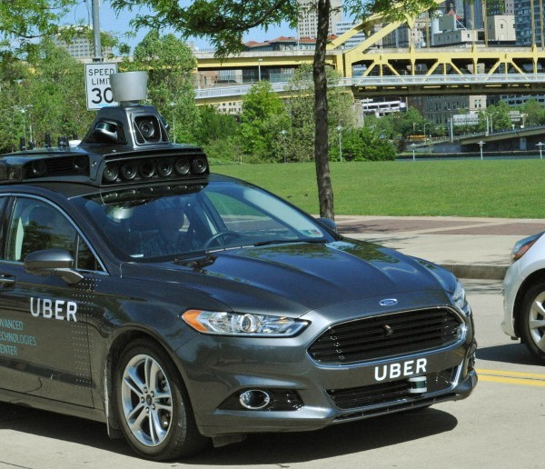 Uber Self Driving Car_157045