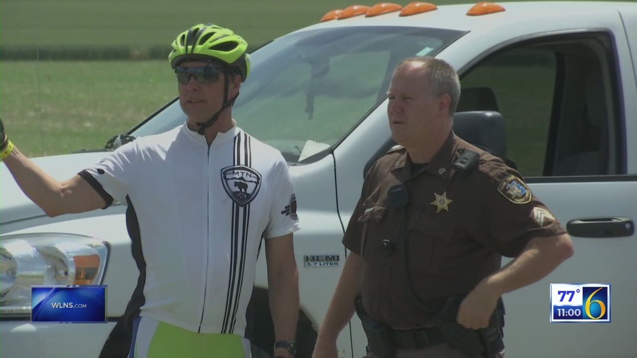 Bicycle ride in Eaton County turns deadly