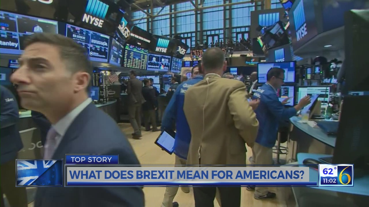 How Brexit will affect Michigan