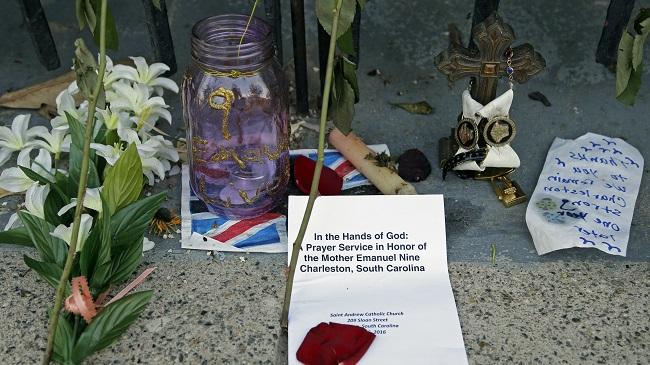 Charleston Shooting Anniversary_164372