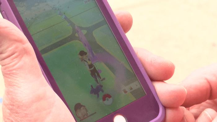 Pokemon Go_170804