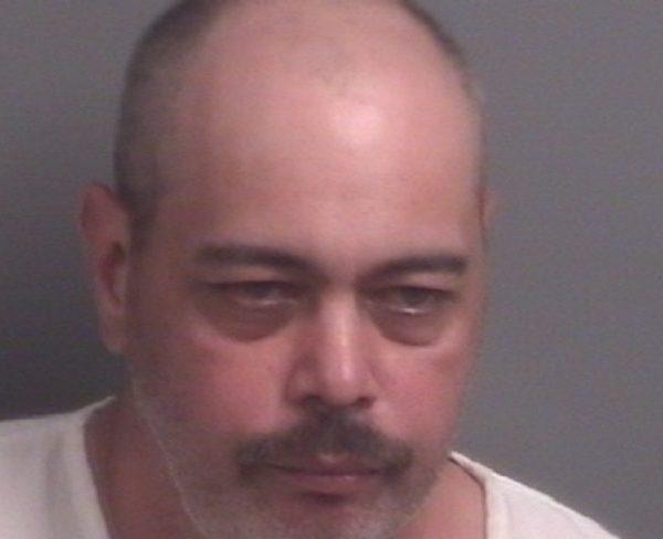 Howell csc arrest_175193