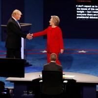 Campaign 2016 Debate_187576