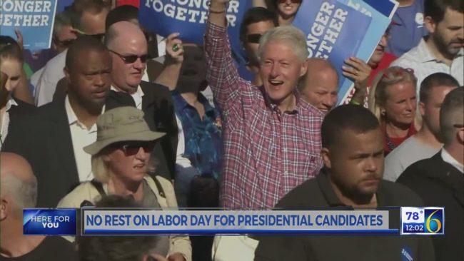 Bill Clinton in Detroit_182504