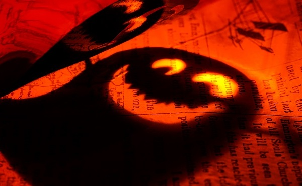 Happy Halloween Little Ghost_195308