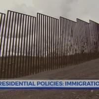 Campaign 2016: Presidential candidates on immigration
