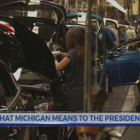 Campaign 2016: Presidential candidates and Michigan jobs