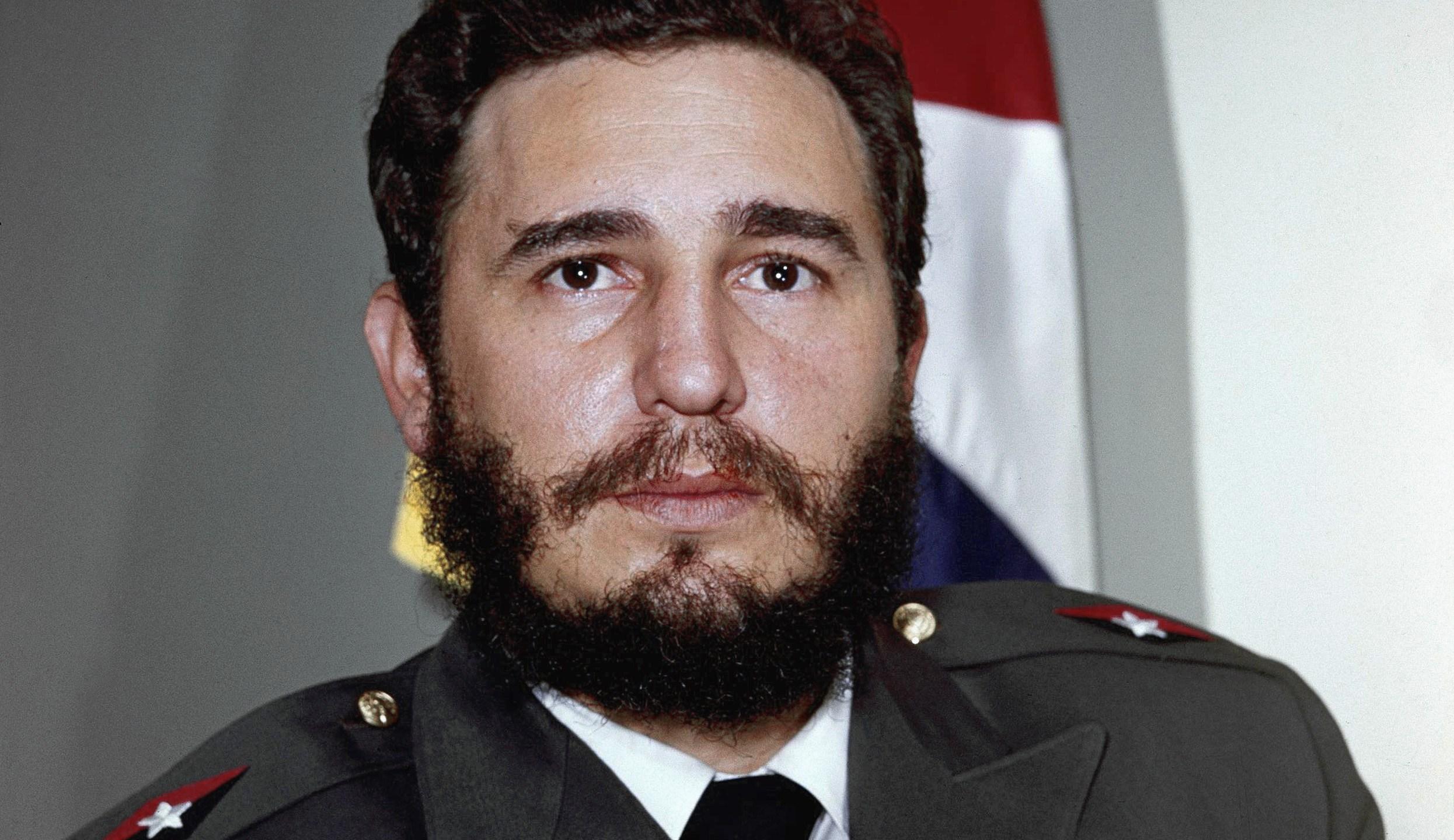 Fidel Castro_201522