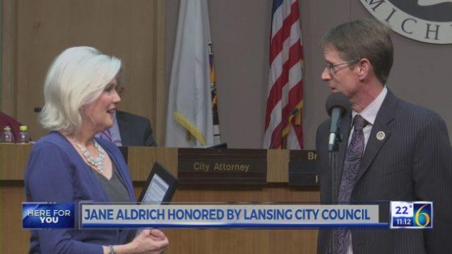 Jane Aldrich Day