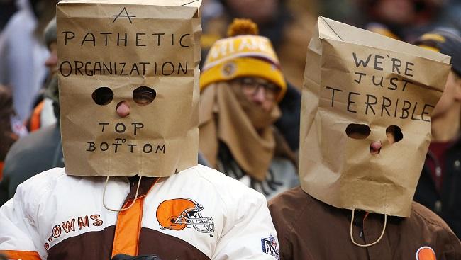 Steelers Browns Football_217832