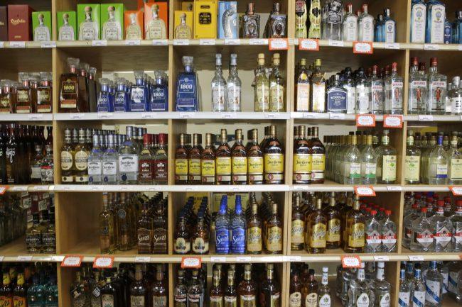 Alcohol Sales Utah_204045