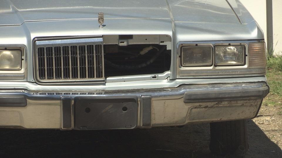 old car_271499