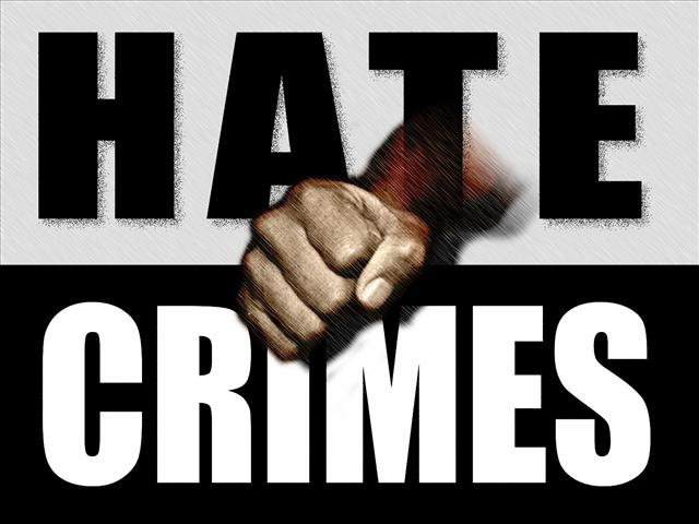 Hate Crimes_283174