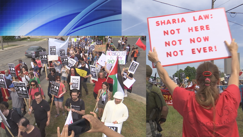 sharia law protests_275352