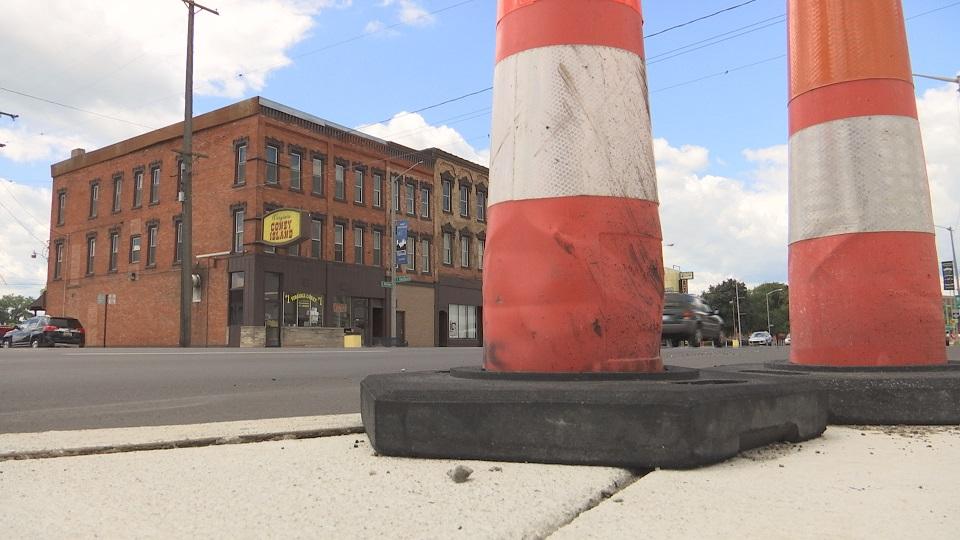 traffic cones_279369