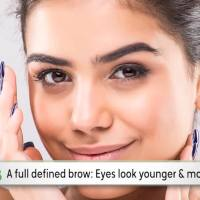 my look- brow tinting_318450