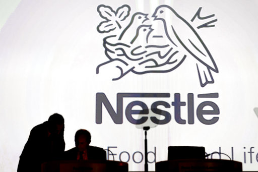 Switzerland Nestle Sweet Earth_310430
