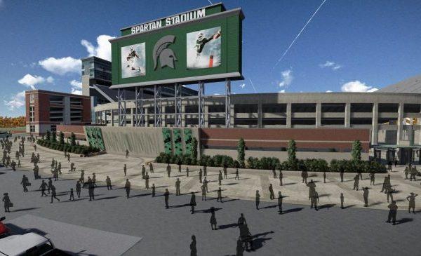 Spartan stadium_308530