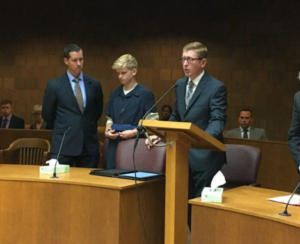 Willson in court_318889