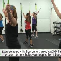 My Fitness | Mental Health