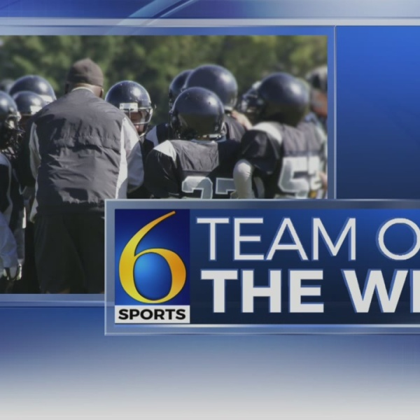 6 Sports Team of the Week: Portland Raiders