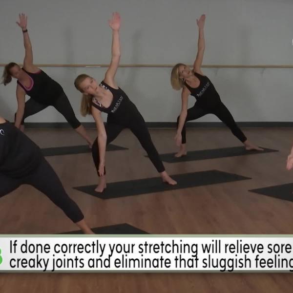 Spartan Dance-Stretching_331473