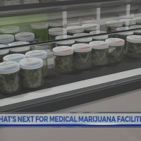 What's next for medical marijuana facilities?