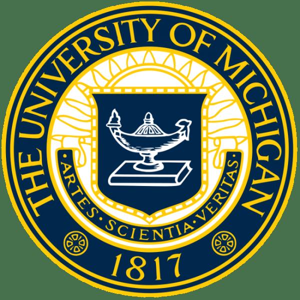 University of Michigan seal_354798